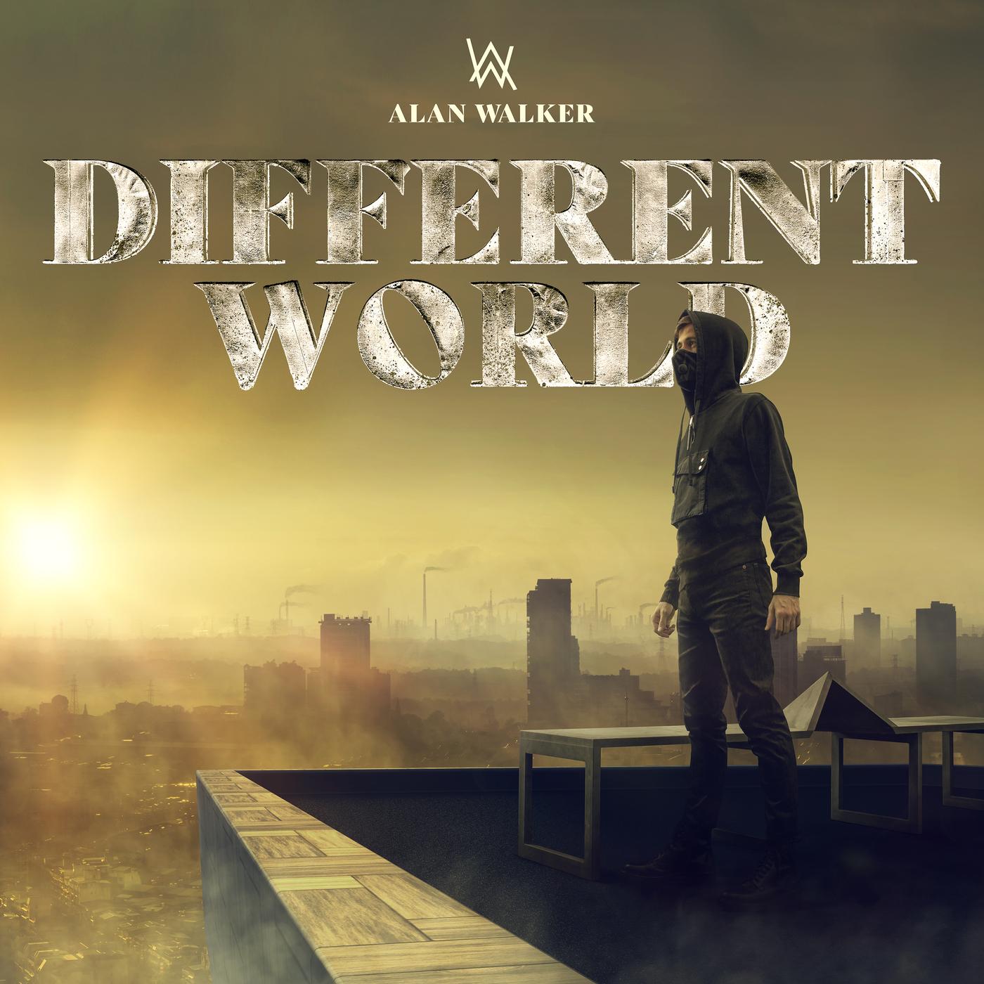 Darkside - Alan Walker, Au/Ra, Tomine Harket   Zing MP3