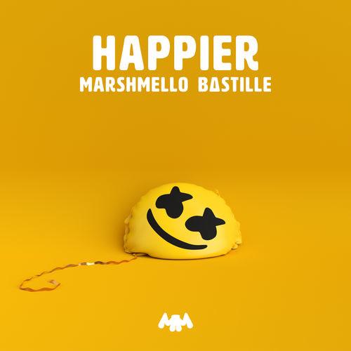 Download Lagu Happier Marshmello Laguaz: Tải Bài Hát Happier