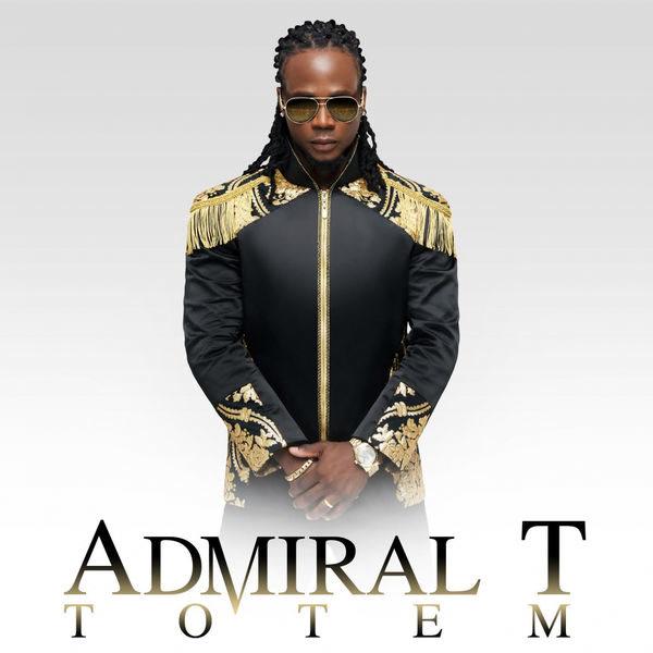 admiral t totem