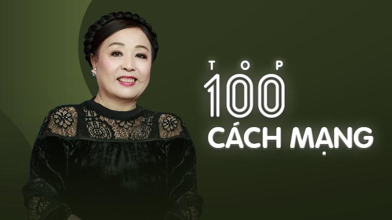 Top 100 Nhạc Cach Mạng Việt Nam Various Artists Zing Mp3