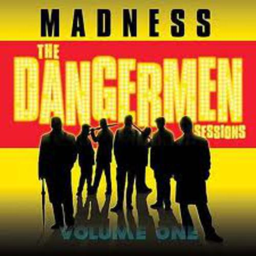 madness the dangermen sessions
