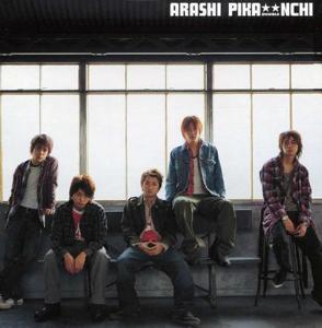 Play / Download Pika Nchi Double - Arashi   GetLinkAZ MP3 ZW6AFW8D