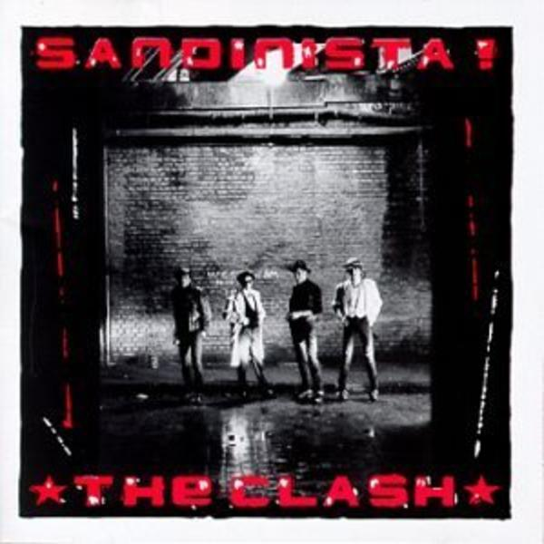 Play / Download Lightning Strikes (Not Once But Twice) - The Clash