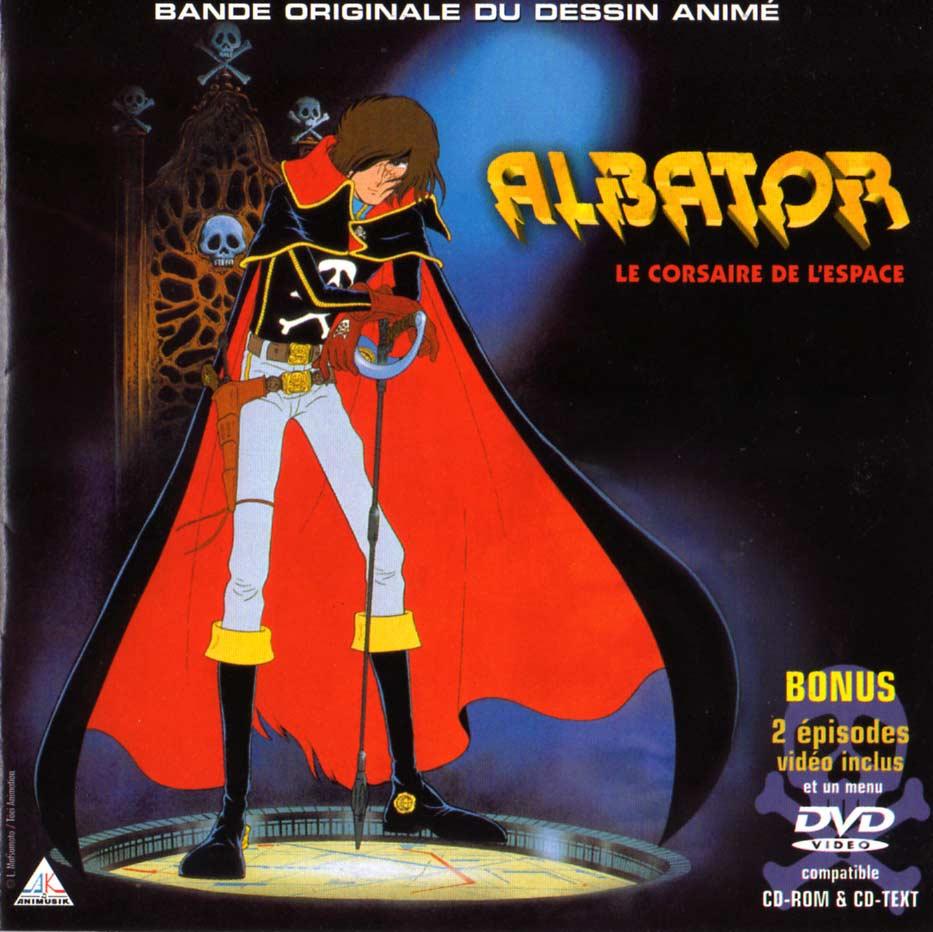 generique albator 78