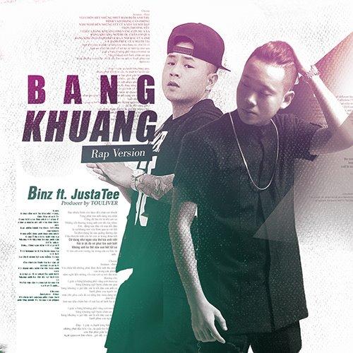Yamunai Aatrile 96 Version Mp3: Bâng Khuâng (Rap Version) - JustaTee , Binz