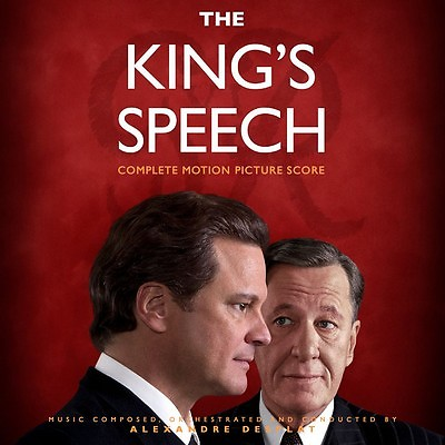 the kings speech essay Breaking barriers: a reflection paper on the king the kings speech presented a story of a man whose courage to change inspires the so you need an essay done.