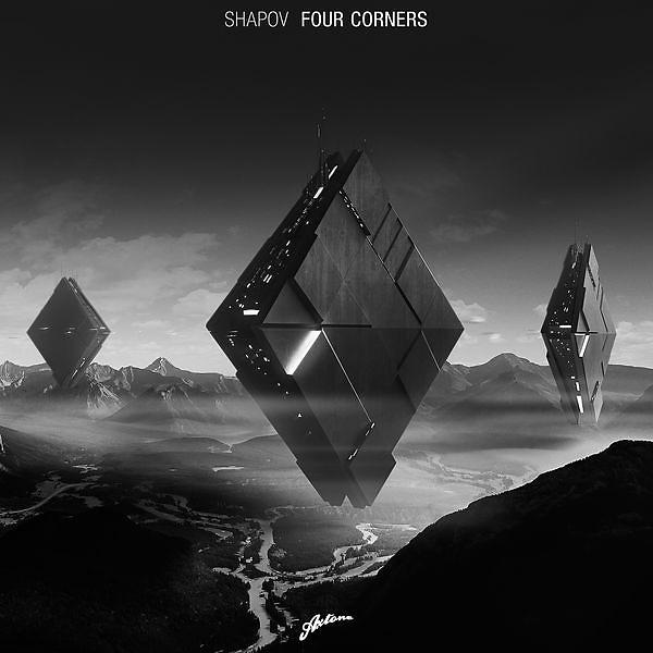 Four Corners (EP)